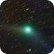 Comet C/2009 P1 Garradd,                                Máximo Bustamante