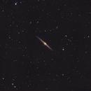NGC 4565,                                Jochen Eichhorn