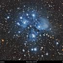 Pleiades,                                Stacy Spear