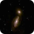NGC 3227,                                Günther Eder