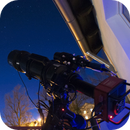 GIF Telescope in Action,                                Christian Kussberger