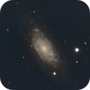 NGC 6015,                                David Newbury