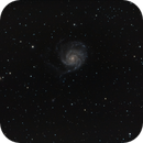 M101 area,                                Scotty Bishop
