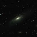 NGC 7331,                                Wim Bijl