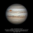 Jupiter - 2017/3/30,                                Baron