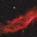 NGC 1499,                                Pulsar59
