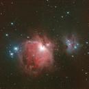 Messier 42,                                AdrianoMSilva