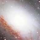 Messier 31,                                FGENTET