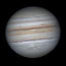 Jupiter 2/08/2021,                                Matthias Titeux