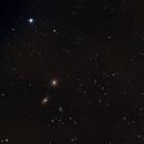 M96 & M 105,                                Geert Vanden Broeck