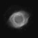 NGC 7293 Helix,                                Steve Ibbotson