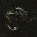 Veil Nebula Samyang 135,                                Richard Willits