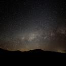 Milky Way in Uyuni,                                Jan Scheers