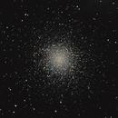 Hercules Cluster,                                robbeh