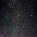 Cassiopeia,                                star-watcher.ch