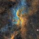 DWB 111  Propeller Nebula,                                Moreflying1