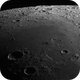 Aristoteles, Eudoxus, Birg, Hercules and Atlas crater,                                Arne Danielsen