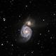 M51 Galaxy,                                Dave