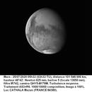 MARS 25 07 2020 05H32 NEWTON 625 MM BARLOW 5 FILTRE IR 742 100% LUC CATHALA,                                CATHALA Luc