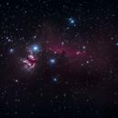 Horsehead Nebula,                                VincentBenoist