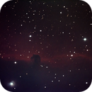 Horsehead with Atik Infinity Live Video CCD,                                Dave