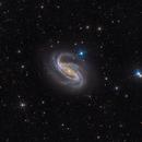 NGC 613,                                SCObservatory