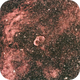 NGC6888,                                Jammie Thouin