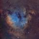 NGC 7822,                                Moreflying1
