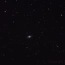 M64 - Blackeye-Galaxy,                                Dave