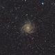 IC342,                                Martin Lysomirski