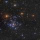 Cúmulo Abierto Pesebre del Sur - NGC 2516,                                astroalbo