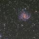 NGC 6946 C12 crop,                                Elay