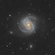 Messier 100,                                Brice