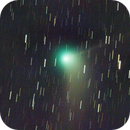 Comet Catalina C2013_US10,                                Ray Heinle