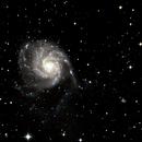 M101,                                Mika Hämäläinen