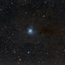 Iris Nebula,                                ViktorBG