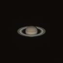 Saturno, 9 Agosto 2020,                                Ennio Rainaldi