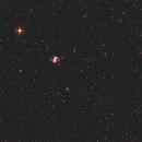 M 76,                                H.Chris