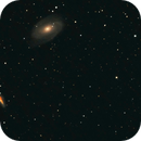 M81 & M82,                                DarkSwede