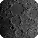 Ptolemaeus, Alphonsus, Arzachel etc.. Apr 1st 2020,                                Wouter D'hoye