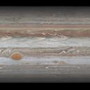Jupiter Unraveled - 2017/03/18, 2017/03/19,                                Chappel Astro