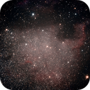 North America Nebula,                                CHUN-YU CHEN