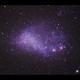 Small Magellanic Cloud from Lizard Island,                                Göran Nilsson