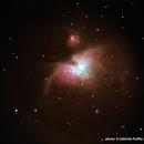M42 - Orion Nebula,                                Gabriele Profita
