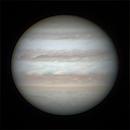 Jupiter - 2017-05-12-0420 UT,                                Seldom