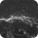 NGC 6960,                                Douglas Baum