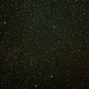 Perseus - 4th with Tracker+DSLR - Reprocess & Crop,                                Sigga