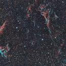 Veil Nebula,                                Andrea Pistocchini - pisto92