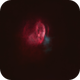 "NEW DISCOVERY: the ""Auris-Nebula"" (PaStDr 4),                                Marcel Drechsler"