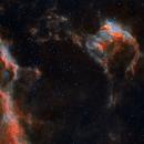 NGC 3572,                                Rodrigo González Valderrama